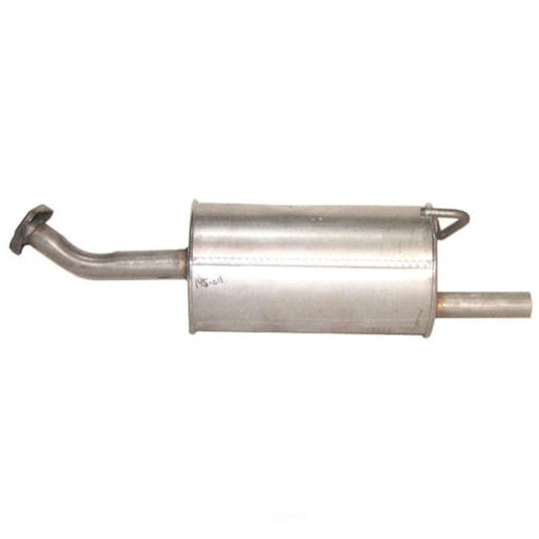 BOSAL 49 STATE CONVERTERS - Exhaust Muffler (Rear) - BSF 145-011