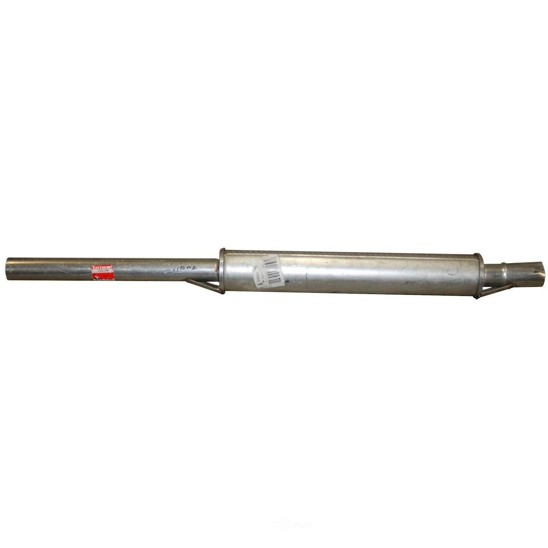 BOSAL 49 STATE CONVERTERS - Exhaust Muffler - BSF 215-729