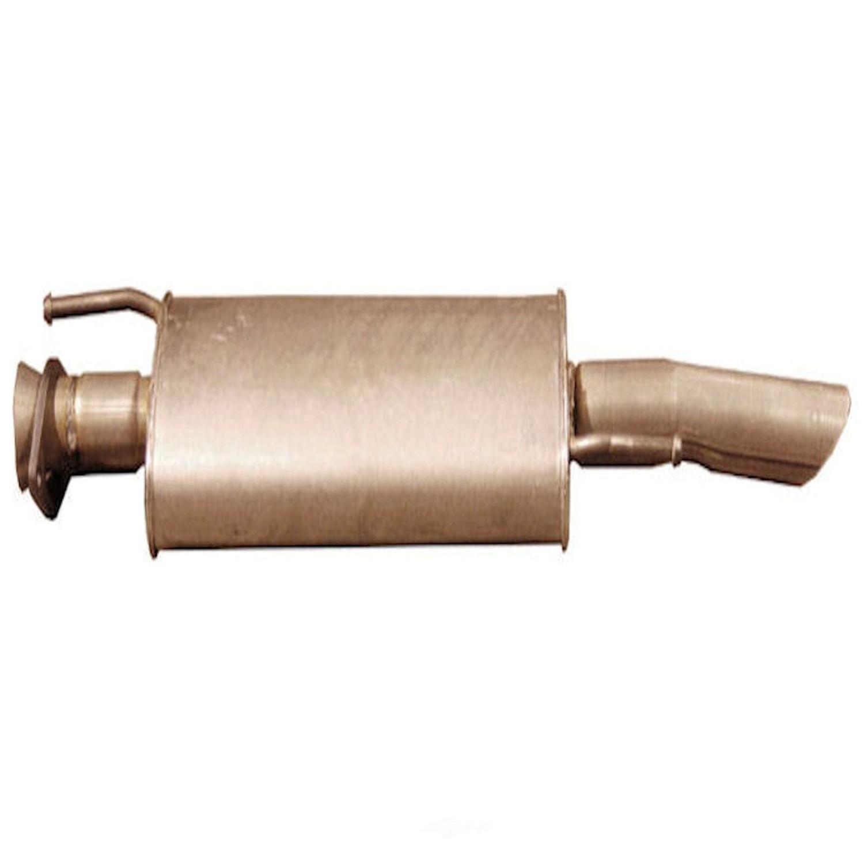 BOSAL 49 STATE CONVERTERS - Exhaust Muffler (Rear) - BSF 228-557