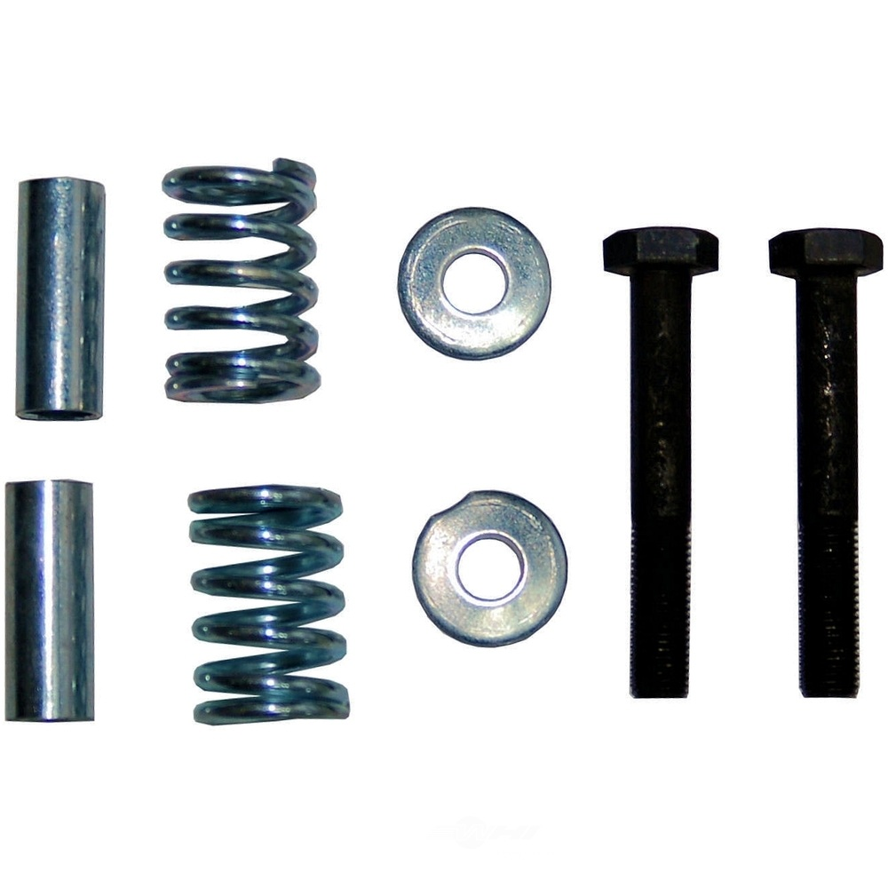 BOSAL 49 STATE CONVERTERS - Exhaust Pipe Installation Kit - BSF 254-9910