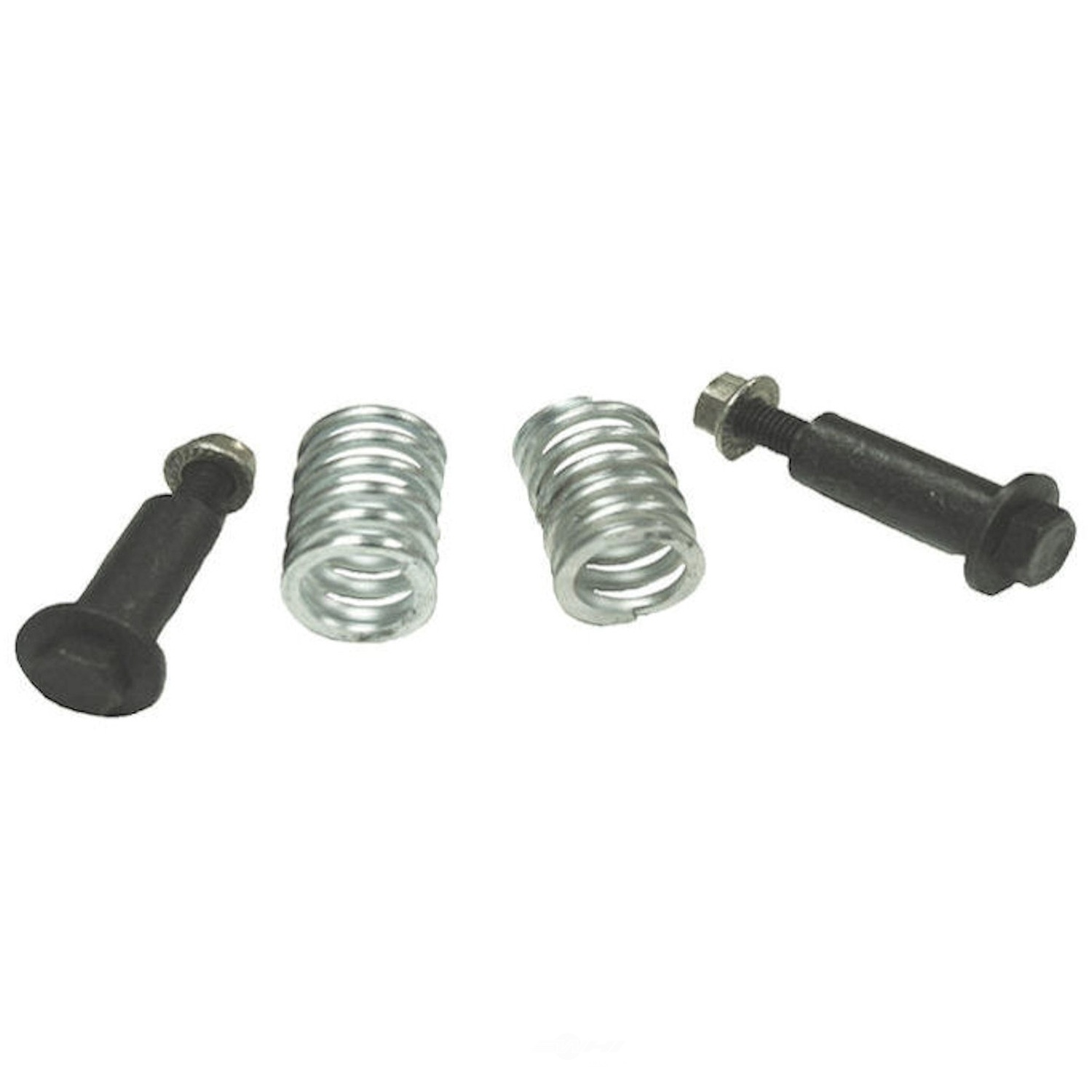 BOSAL 49 STATE CONVERTERS - Exhaust Pipe Installation Kit - BSF 254-999