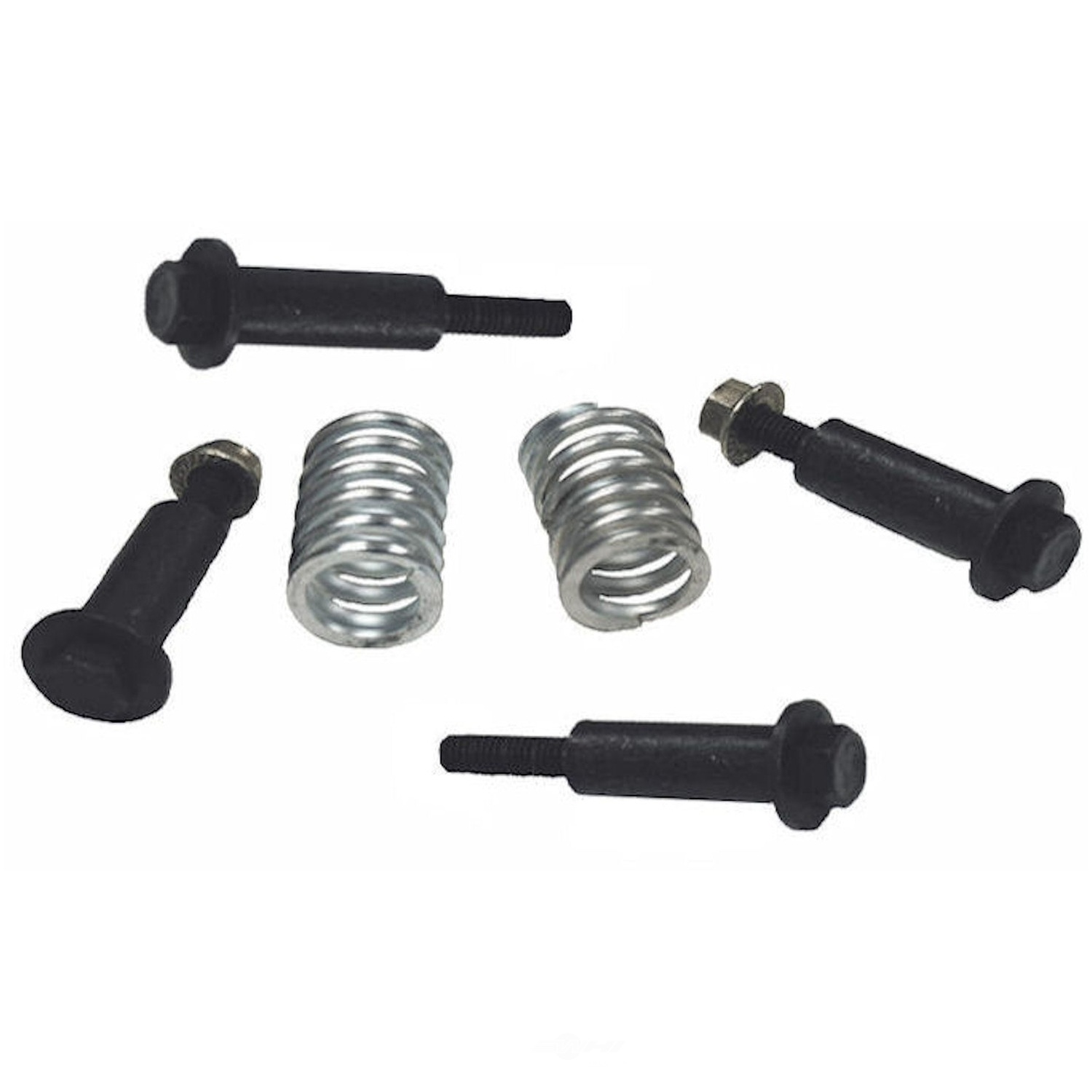 BOSAL 49 STATE CONVERTERS - Exhaust Pipe Installation Kit - BSF 254-9990