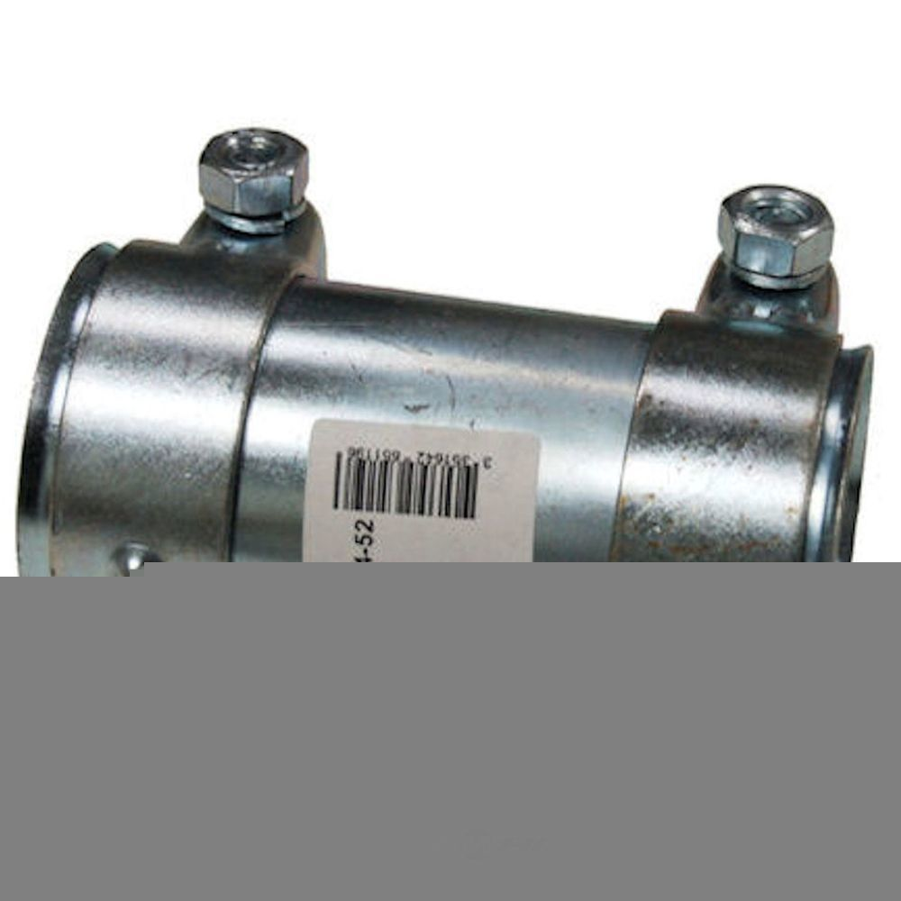 BOSAL 49 STATE CONVERTERS - Exhaust Pipe Connector - BSF 265-119