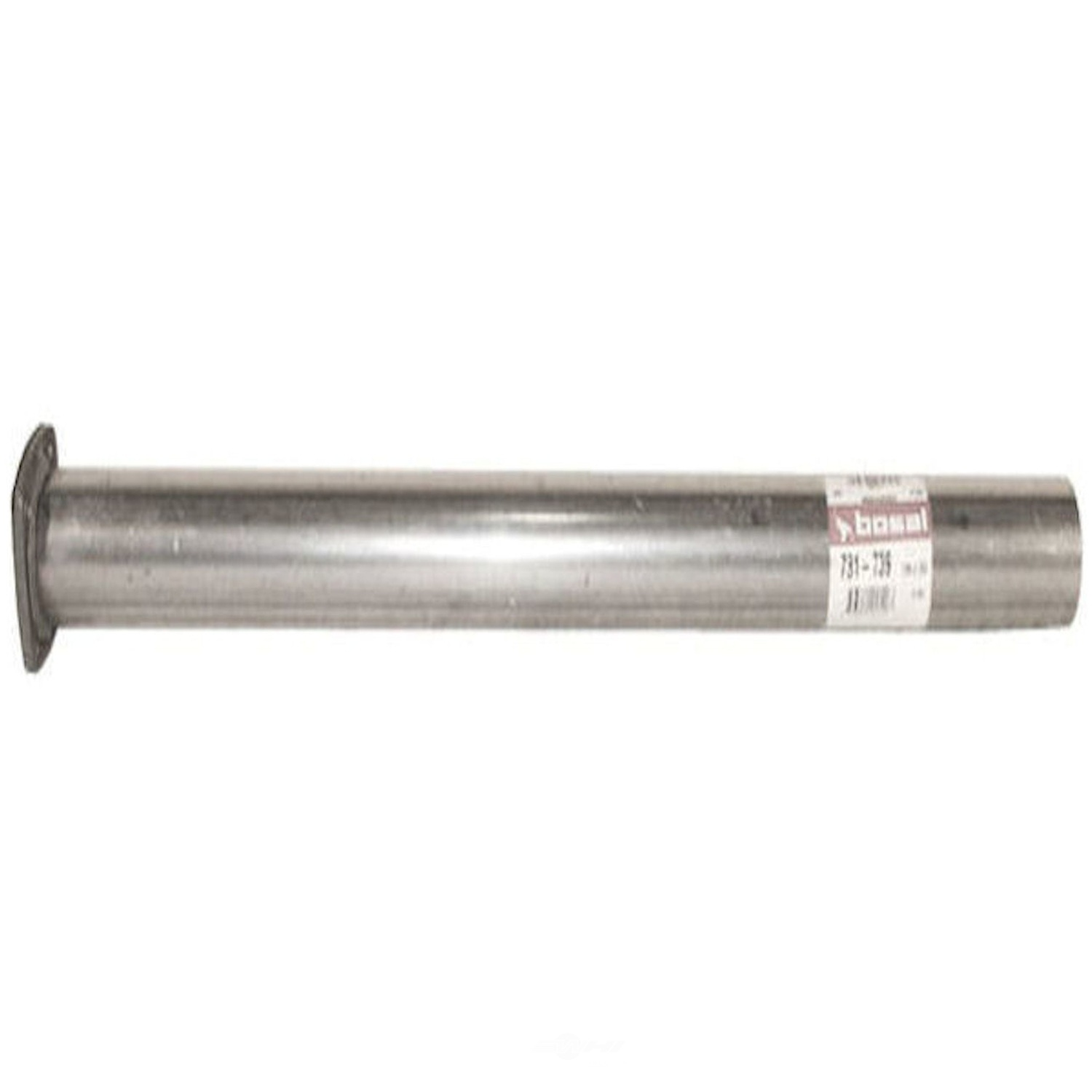BOSAL 49 STATE CONVERTERS - Exhaust Pipe - BSF 731-739