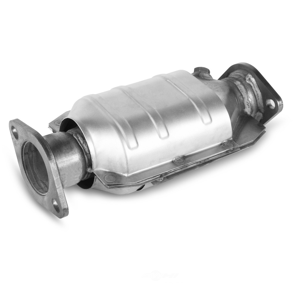 BREXHAUST EXHAUST - Federal Direct-fit Standard Load OBDII Catalytic Converter (Rear) - BSL 099-3781