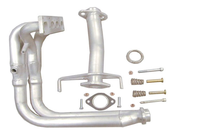 BOSAL EXHAUST - Performance Exhaust Header - BSL 111-252
