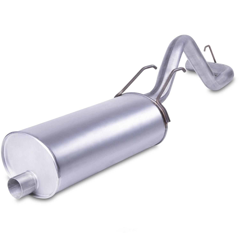 BOSAL EXHAUST - BRExhaust SS Direct-Fit Exhaust Muffler Assembly - BSL 100-8081
