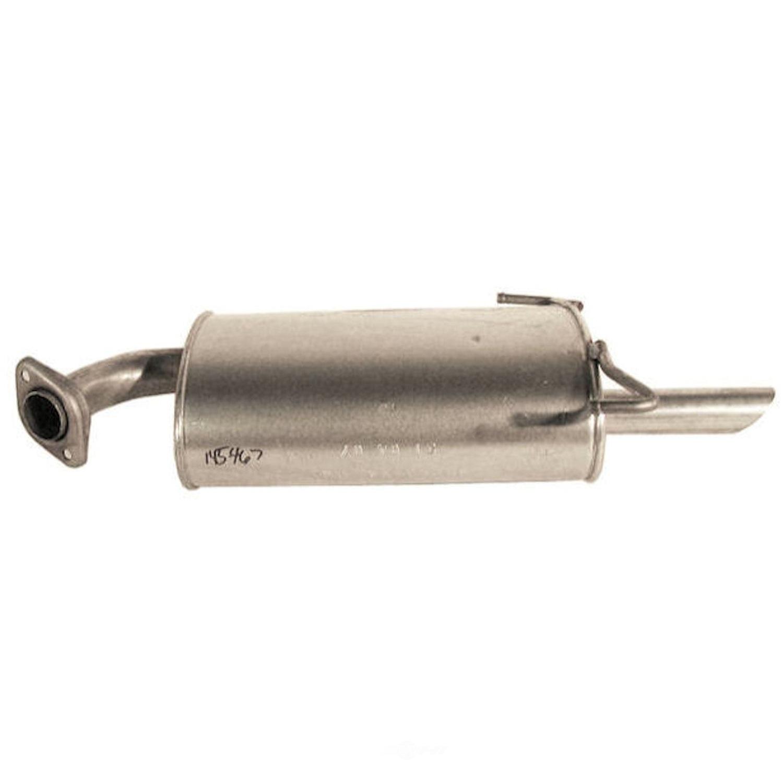 BOSAL EXHAUST - BRExhaust Direct-Fit Exhaust Muffler Assembly - BSL 145-467