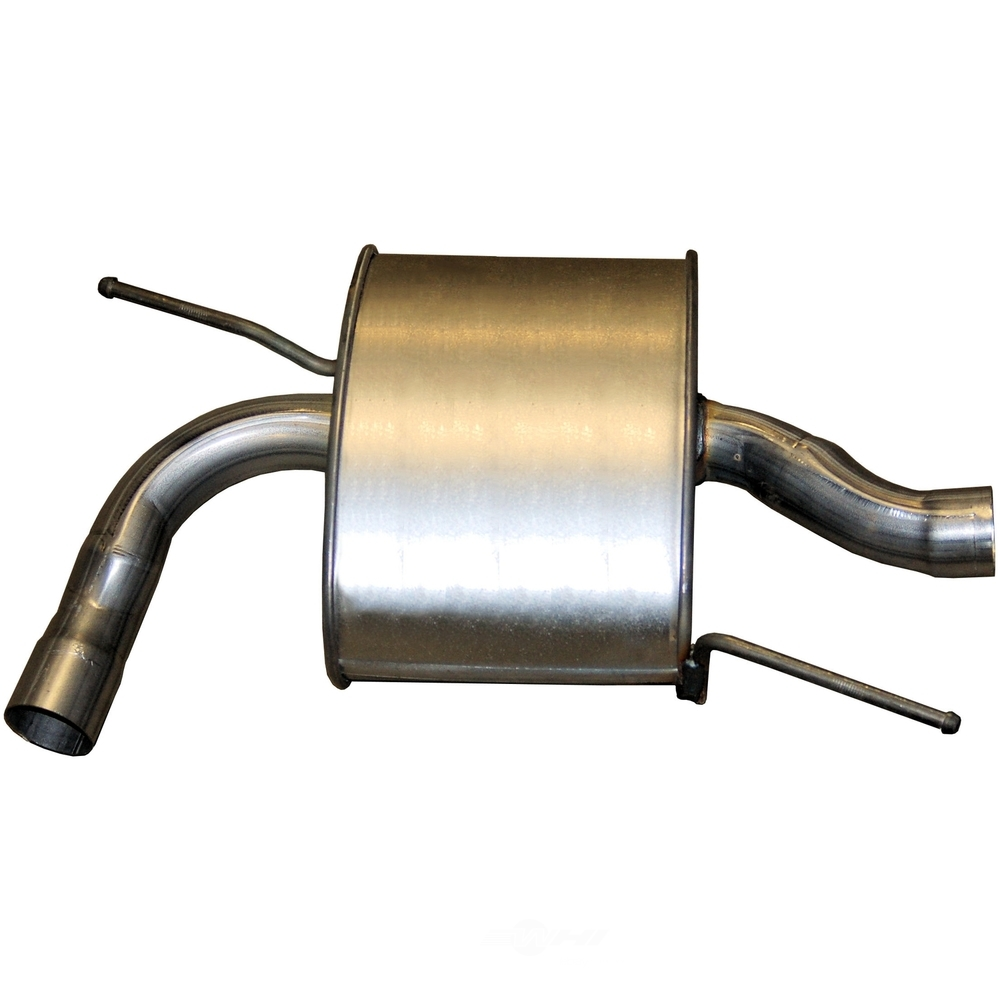 BOSAL EXHAUST - Rear Silencer - BSL 163-031