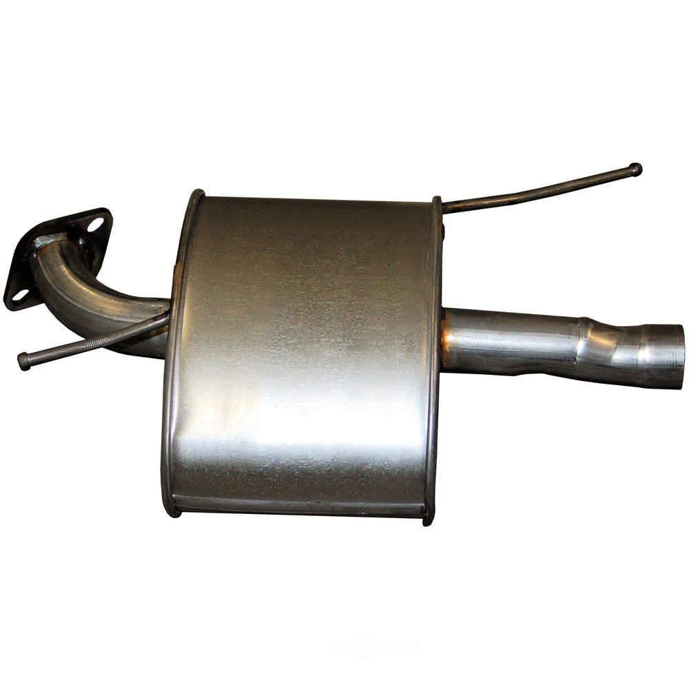 BOSAL EXHAUST - Rear Silencer - BSL 163-033