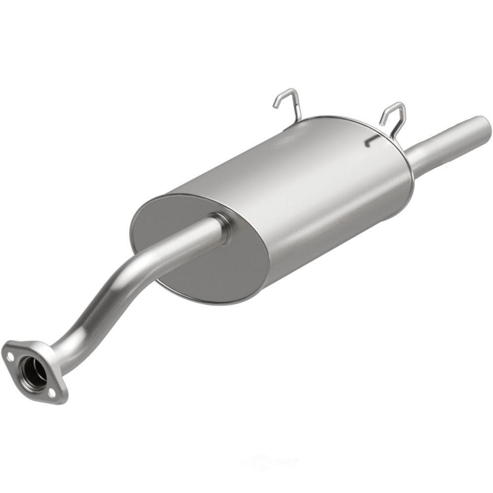 BOSAL EXHAUST - BRExhaust Direct-Fit Exhaust Muffler Assembly (Rear) - BSL 163-131