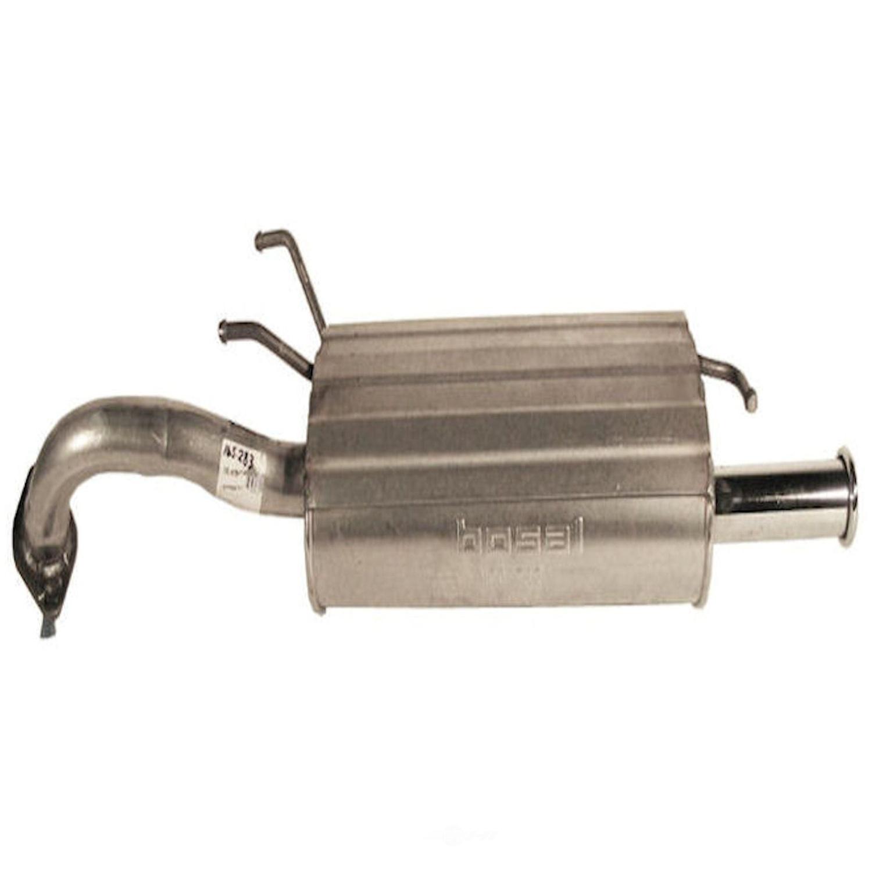 BOSAL EXHAUST - Exhaust Muffler - BSL 165-283
