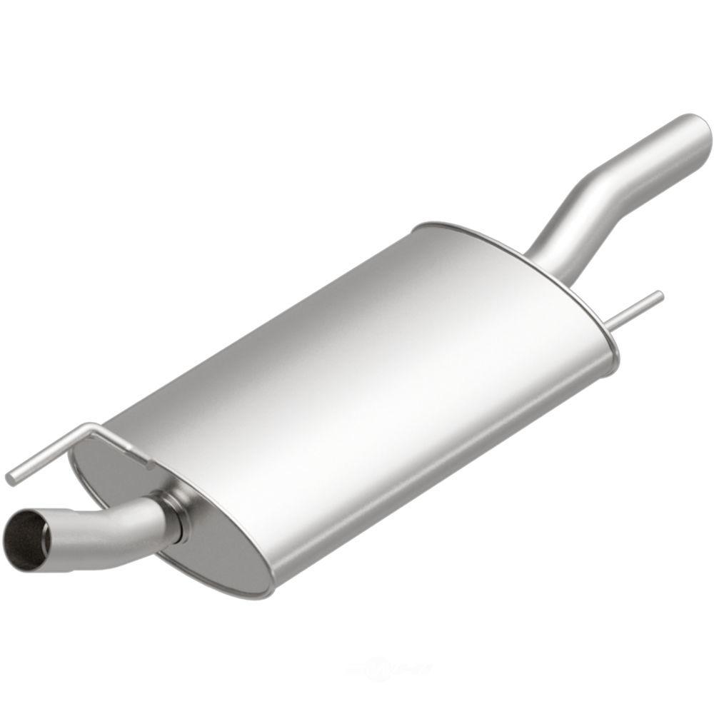 BOSAL EXHAUST - Exhaust Muffler (Rear) - BSL 233-263