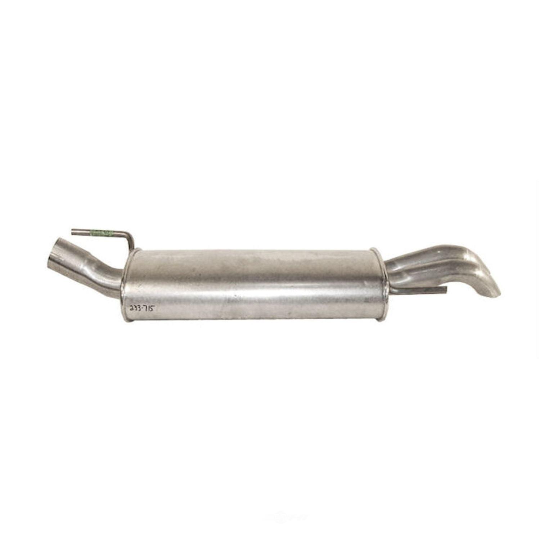 BOSAL EXHAUST - Exhaust Muffler - BSL 233-715