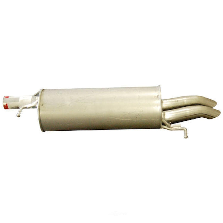 BOSAL EXHAUST - Exhaust Muffler (Rear) - BSL 233-823