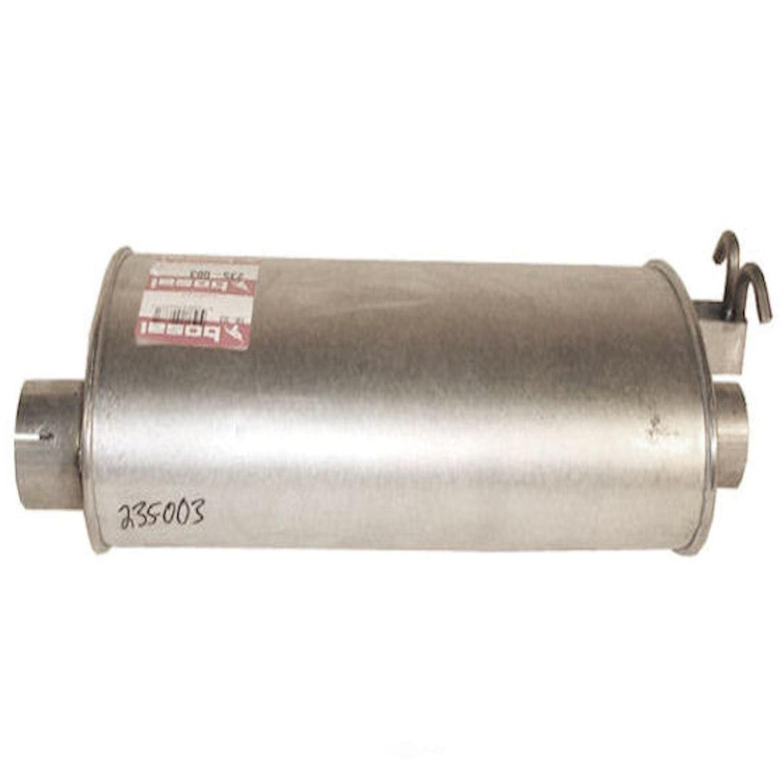 BOSAL EXHAUST - Direct-fit Exhaust Muffler Assembly - BSL 235-003