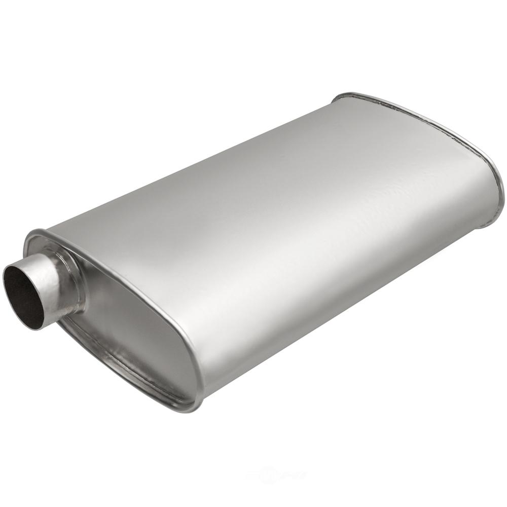 BOSAL EXHAUST - Direct-fit Exhaust Muffler Assembly - BSL 235-019