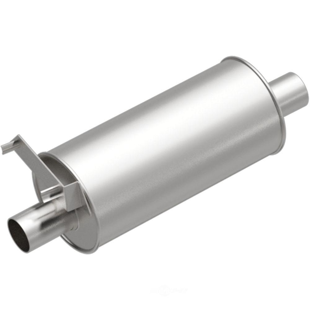 BOSAL EXHAUST - Direct-fit Exhaust Muffler Assembly - BSL 235-927