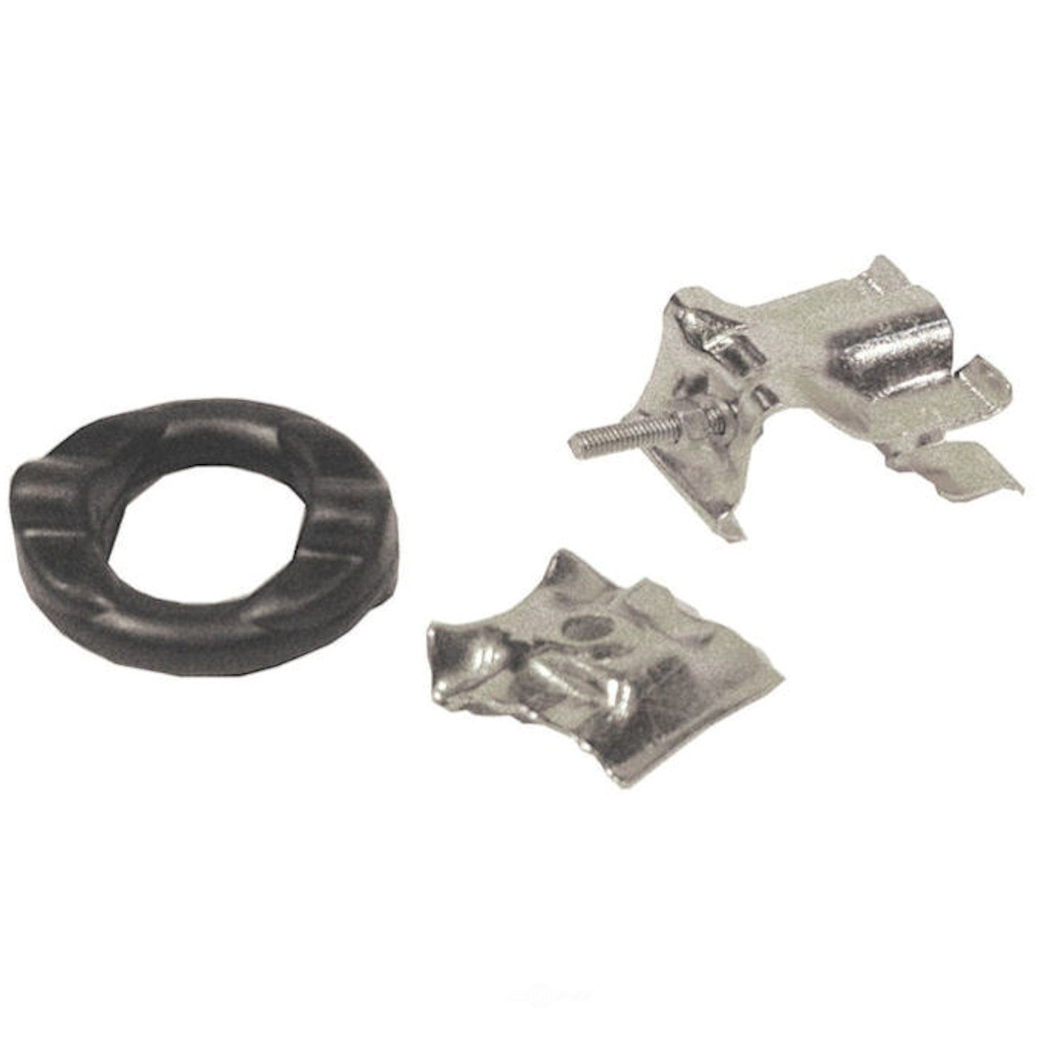 BOSAL EXHAUST - Rubber Mounting - BSL 254-335