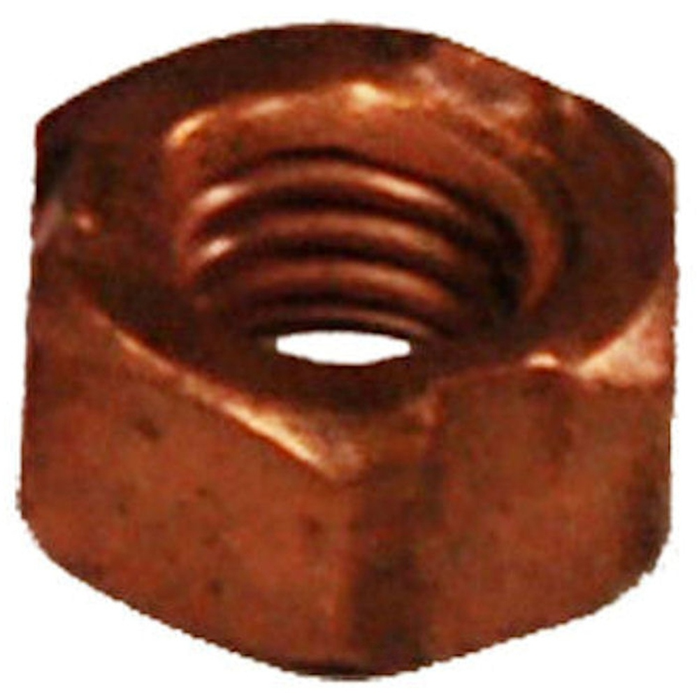 BOSAL EXHAUST - Exhaust Nut - BSL 258-028