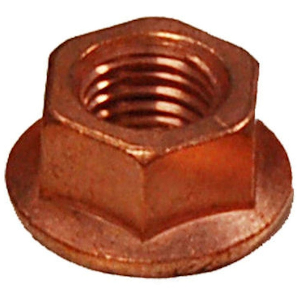 BOSAL EXHAUST - Bosal Replacement Exhaust Nut - BSL 258-047