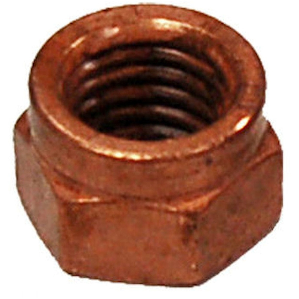 BOSAL EXHAUST - Bosal Replacement Exhaust Nut - BSL 258-050