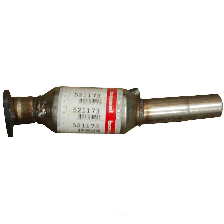 BOSAL EXHAUST - Catalytic Converter - BSL 521173