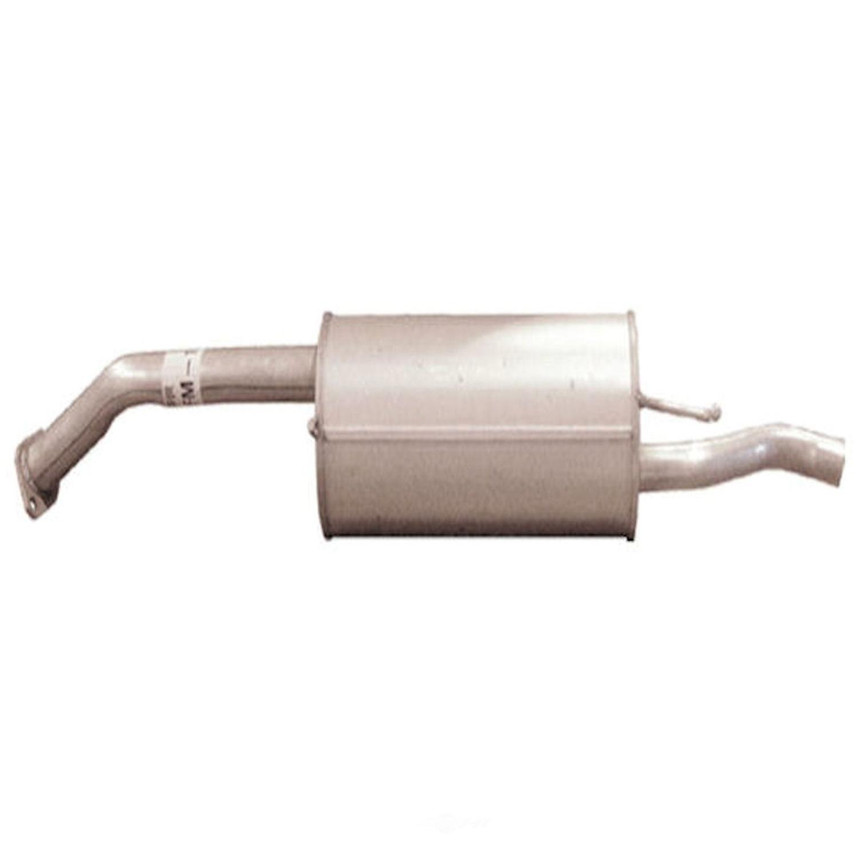 BOSAL EXHAUST - Direct-fit Value Line Muffler Assembly - BSL VFM-1744