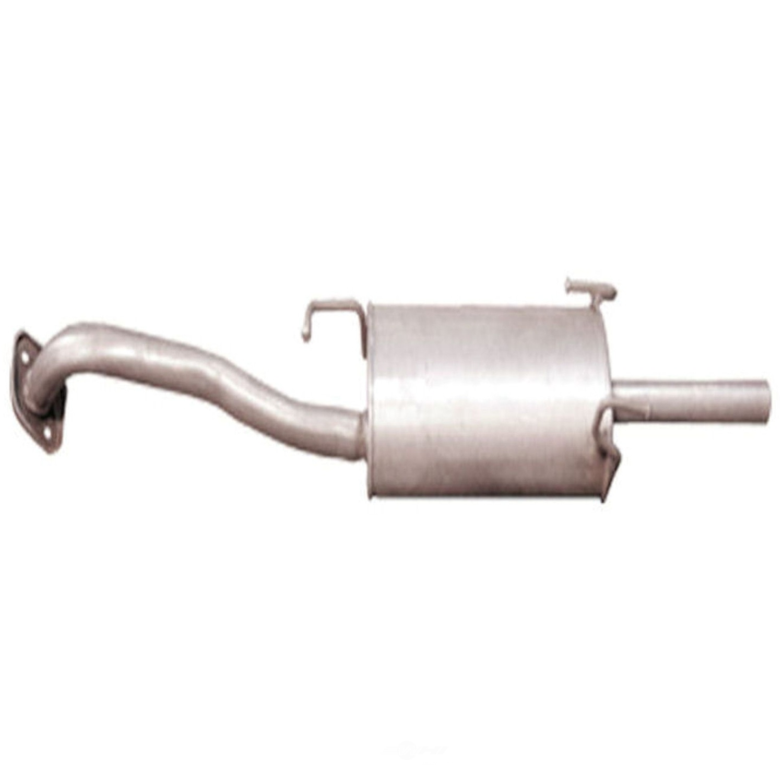 BOSAL EXHAUST - Exhaust Muffler (Rear) - BSL VFM-1749