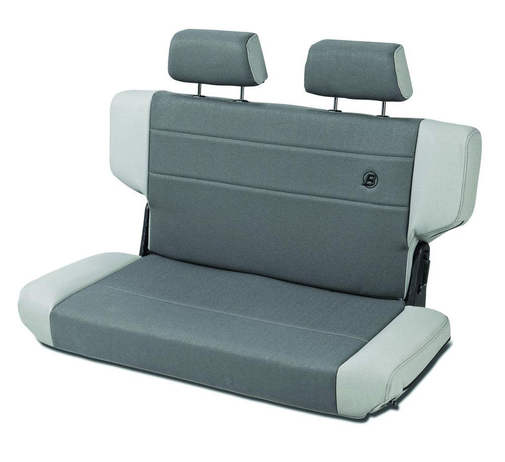 BESTOP - Seat - BST 39439-09