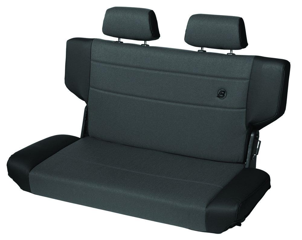 BESTOP - Seat - BST 39439-15