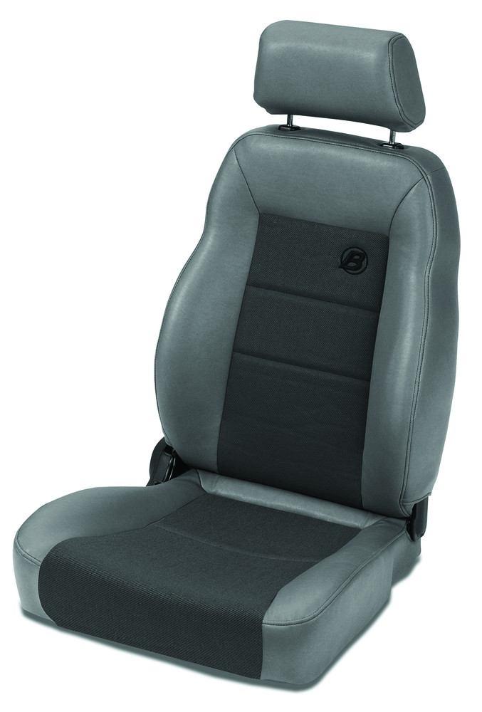 BESTOP - Seat - BST 39460-09