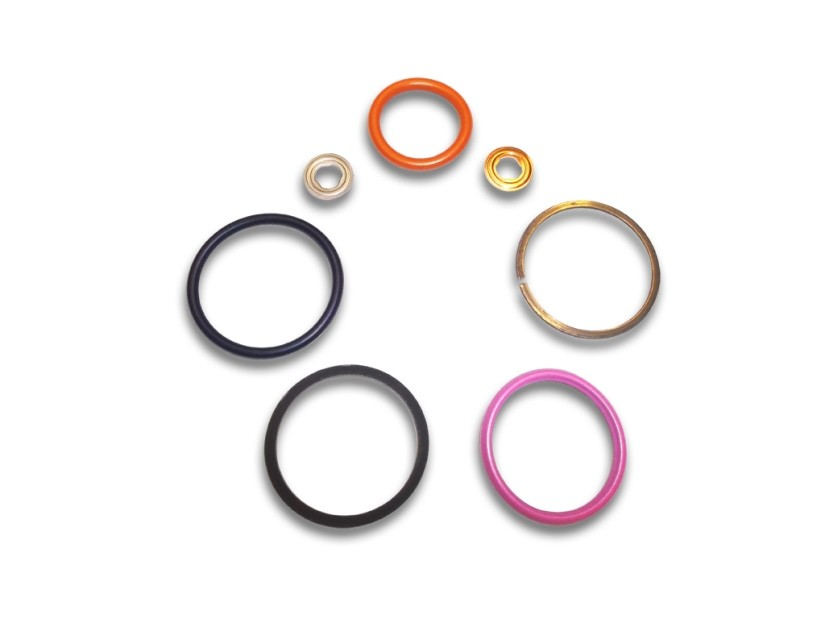 BOSTECH (OLD) - Fuel Injector Seal Kit - BTC ISK101