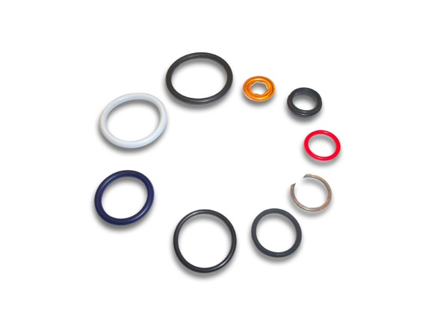 BOSTECH (OLD) - Diesel Injector Seal Kit Including Top Seal - BTC ISK102