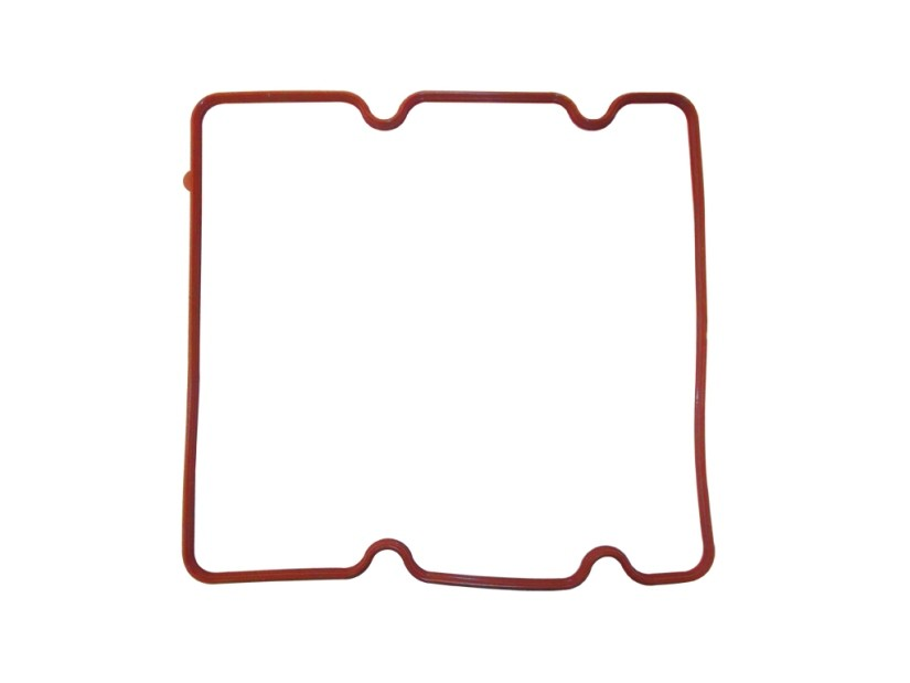 BOSTECH (OLD) - High Pressure Oil Pump Cover Gasket - BTC ISK631