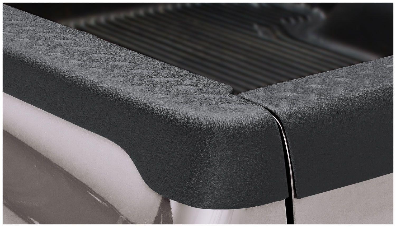 BUSHWACKER - Ultimate DiamondBack(TM) Bed Rail Cap - BWK 29509