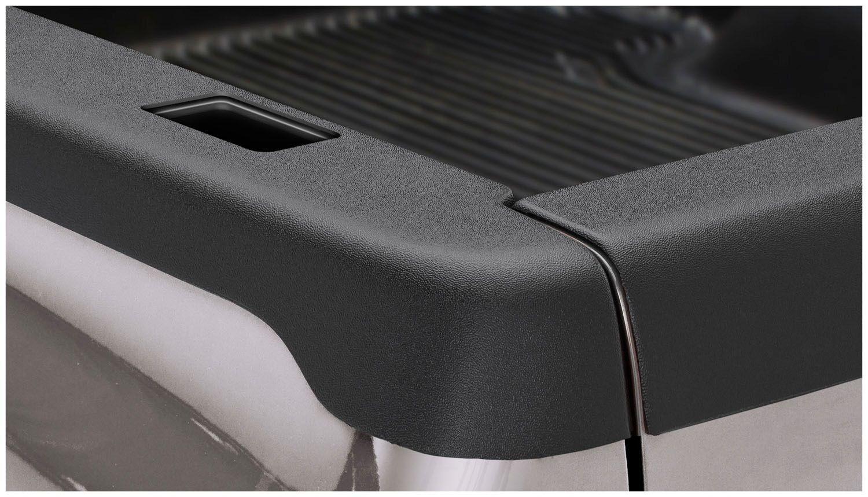 BUSHWACKER - Ultimate SmoothBack(TM) Bed Rail Cap - BWK 48503