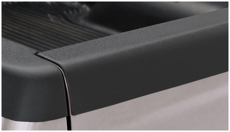 BUSHWACKER - Ultimate SmoothBack(TM) Tailgate Cap - BWK 48505