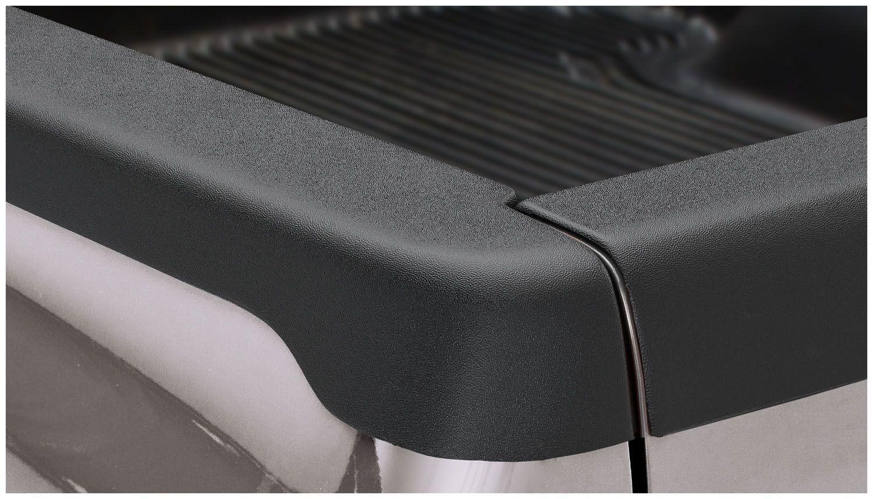 BUSHWACKER - Ultimate SmoothBack(TM) Bed Rail Cap - BWK 48514