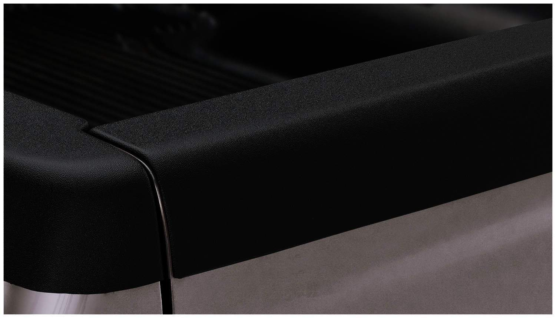 BUSHWACKER - Ultimate SmoothBack(TM) Tailgate Cap - BWK 48515