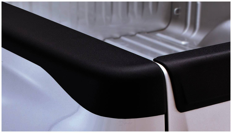 BUSHWACKER - Ultimate SmoothBack(TM) Bed Rail Cap - BWK 48525