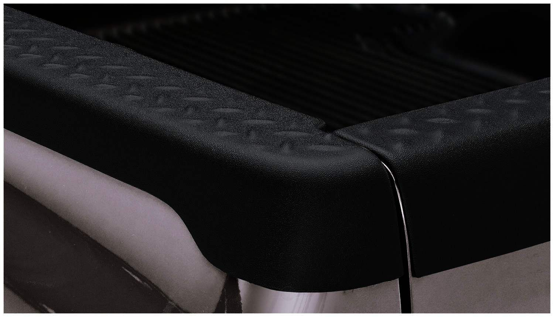 BUSHWACKER - Ultimate DiamondBack(TM) Bed Rail Cap - BWK 49504