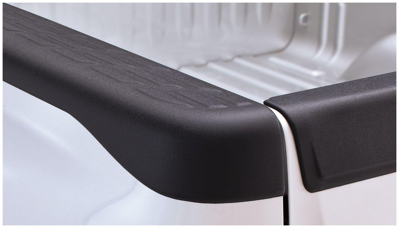 BUSHWACKER - Ultimate OE Style(TM) Bed Rail Cap - BWK 49522