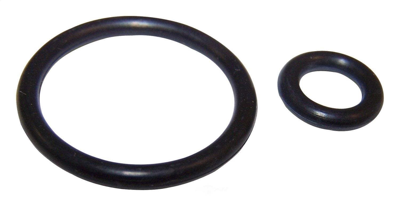 CROWN AUTOMOTIVE SALES CO. - Fuel Pressure Regulator O-ring Kit - CAJ 4418903