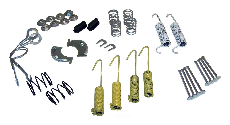 CROWN AUTOMOTIVE SALES CO. - Small parts Kit- Master - CAJ 4636777