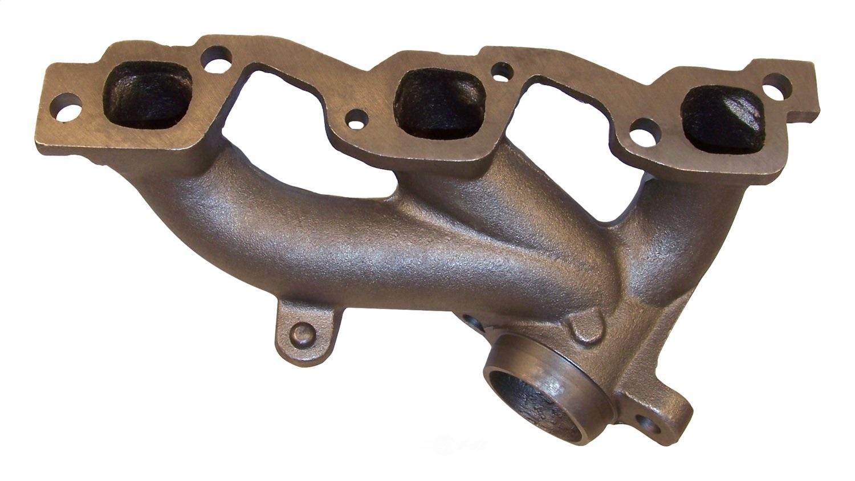CROWN AUTOMOTIVE SALES CO. - Exhaust Manifold - CAJ 4666024AD