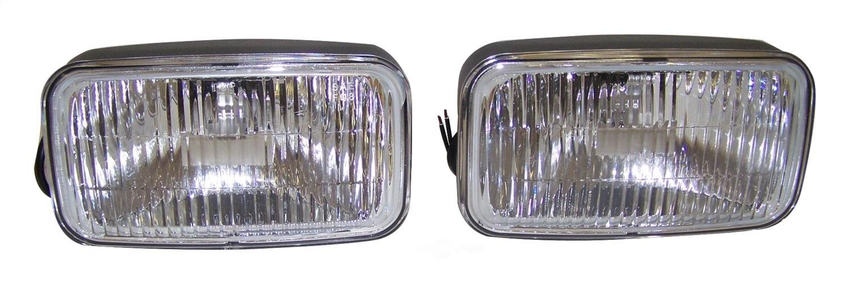 CROWN AUTOMOTIVE SALES CO. - Fog Lamp Kit - CAJ 4713582K
