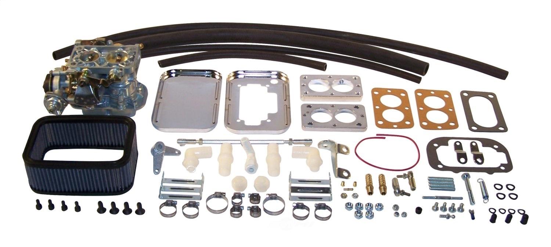 CROWN AUTOMOTIVE SALES CO. - Carburetor Kit - CAJ 471551