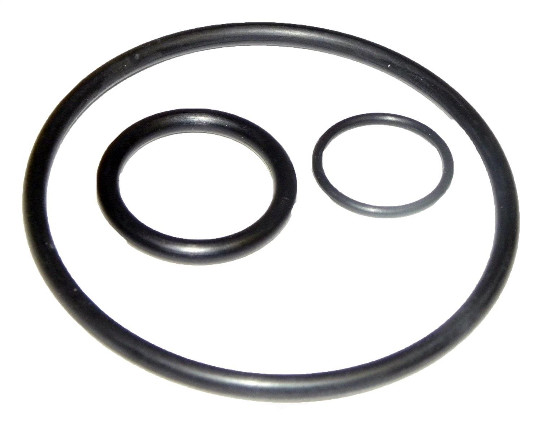 CROWN AUTOMOTIVE SALES CO. - Oil Filter Adapter Seal Kit - CAJ 4720363