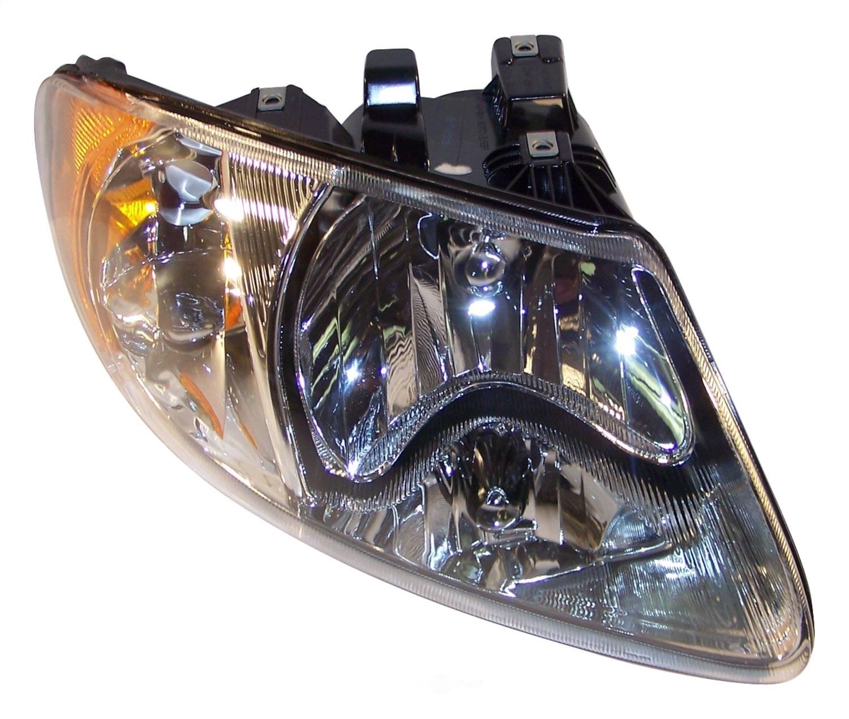 CROWN AUTOMOTIVE SALES CO. - Head Light - CAJ 4857700AB